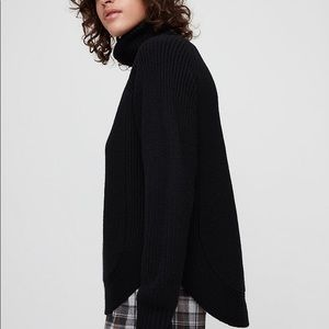 Aritzia Wilfred Free Asianna Sweater